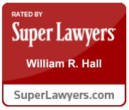 Super Lawyers - William R. Hall