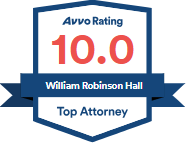 Avvo 10.0 Superb Rating Badge